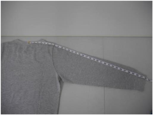 CB Sleeve Length