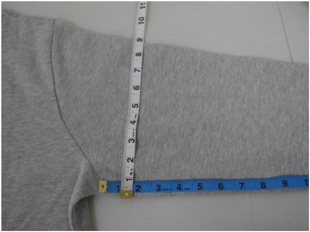 Upper Arm (Bicep)