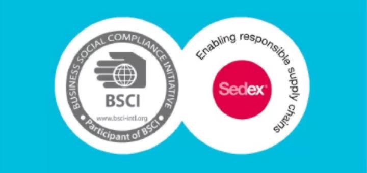 BSCI & SEDEX